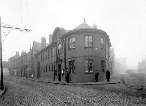 Marsh Lane Police St 1907.jpg