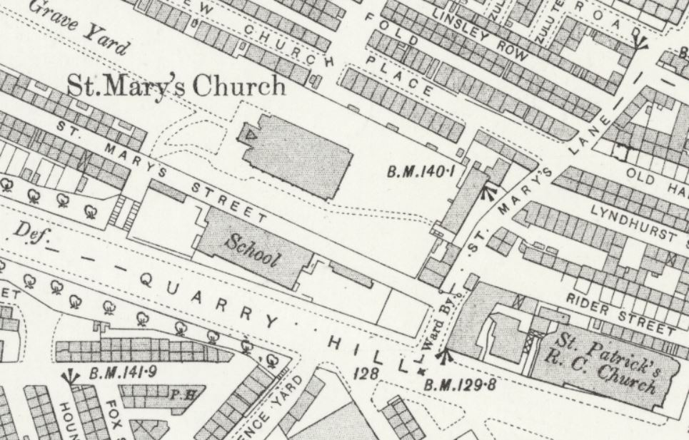 St Marys & St Patricks Burmantofts.JPG
