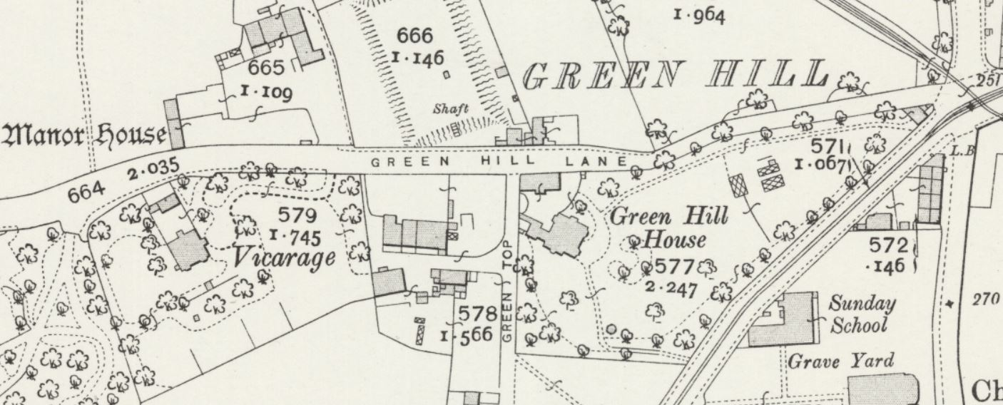 Green Hill House map.JPG