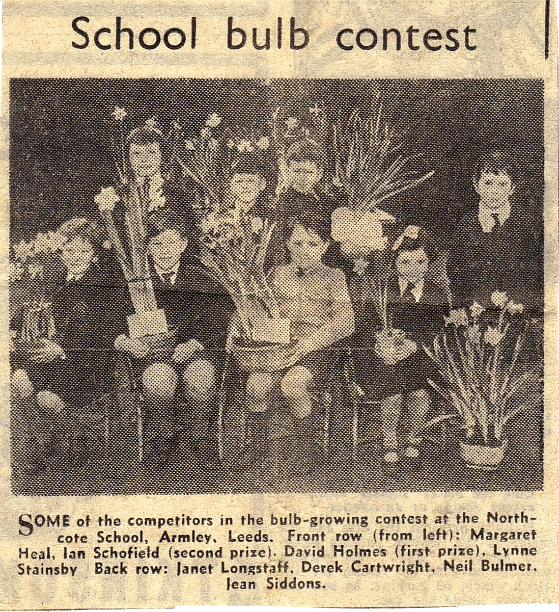 Armley, School bulb contest.JPG
